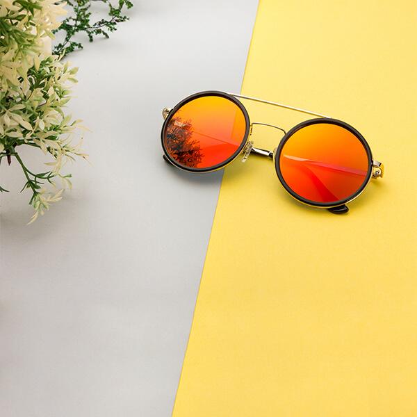 Materialul lentilelor pentru ochelarii de soare
