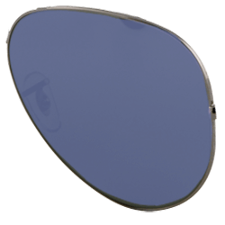 sunglasses with blue lenses