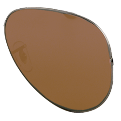 sunglasses with copper lenses