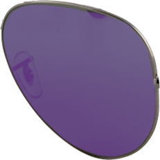 sunglasses with purple lenses