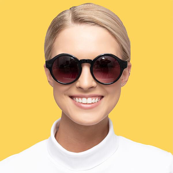 Slnečné okuliare, ktoré pristanú vášmu typu tváre