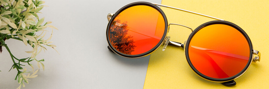 sunglasses lens materials