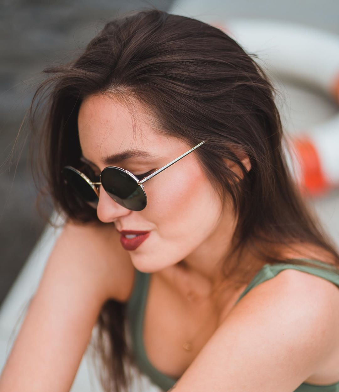 Get ready for your beach upgrade! Polo #ralphlauren sunglasses - now on #Lentiamo