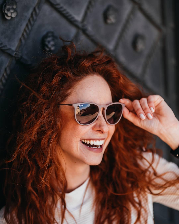 Oslavte s námi dnešní mezinárodní den slunečních brýlí a udělejte si radost novými #RayBan slunečními brýlemi s 10% slevou  Stačí když při nákupu zadáte kód RB10  Neváhejte, sleva platí pouze dnes! . . . . . #slunecnibryle #vasecocky #sleva #internationalsunglassesday #sunglasses #sunnies #instaglasses #sunglassesfashion #sunglasseslover #sunglassestrends #dnesnosim #raybaneyewear