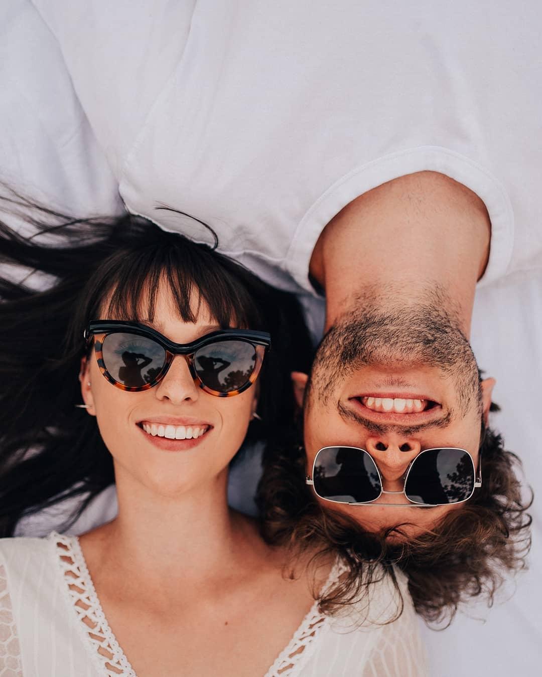 Fotky z kampaní, které fotím pro @vasecocky vám ve feedu ukazuju minimálně a to bych ráda časem napravila, fotím ich totiž docela dost  Takže tentokrát je tu pár, které jsem fotila se @sarusxoxo a @cikstefan  . . . . . #zuzkafoti #slunecnibryle #sunglasses #vasecocky #photoshoot #portrait_vision #portrait_today #portraitphoto #portrait_mood #portraitphotography #portraitgram #peoplescreative #peopleczsk #czechmodel #sonyalphagram #alpharoamers #sonygangcz #igerscz #pragueworld