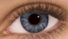 Air Optix Colors (2 čočky) - nedioptrické / Steriling gray