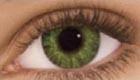 Air Optix Colors (2 čočky) - dioptrické / Gemstone green
