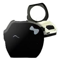 8003 -  Mašle černá