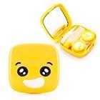 8086 - obličej žlutý
