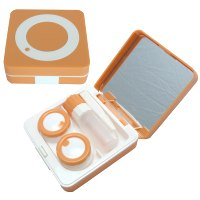 917 - Kruh oranžová