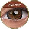 ColourVUE Big Eyes / Angel hazel