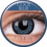 ColourVUE Big Eyes / Cool blue