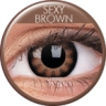 ColourVUE Big Eyes / Sexy brown