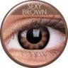 ColourVUE Big Eyes / Sexy brown