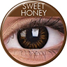 ColourVUE Big Eyes / Sweet honey