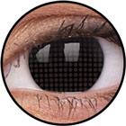 ColourVUE Crazy Lens / Black screen