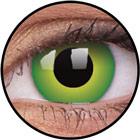 ColourVUE Crazy Lens / Hulk green