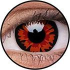 ColourVUE Crazy Lens (2 čočky) - dioptrické / Volturi