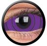 ColourVue Sclera Full Eye Lens 22 mm (2 čočky) - nedioptrické / Colossus