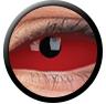 ColourVue Sclera Full Eye Lens 22 mm (2 čočky) - nedioptrické / Cyclop