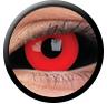 ColourVue Sclera Full Eye Lens 22 mm (2 čočky) - nedioptrické / Gremlin