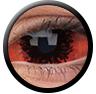 ColourVue Sclera Full Eye Lens 22 mm (2 čočky) - nedioptrické / Kraken