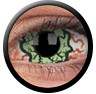 ColourVue Sclera Full Eye Lens 22 mm (2 čočky) - nedioptrické / Kurse