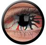 ColourVue Sclera Full Eye Lens 22 mm (2 čočky) - nedioptrické / Locus