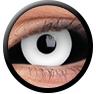 ColourVue Sclera Full Eye Lens 22 mm (2 čočky) - nedioptrické / Medusa