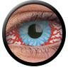 ColourVue Sclera Full Eye Lens 22 mm (2 čočky) - nedioptrické / Mesmero