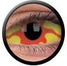 ColourVue Sclera Full Eye Lens 22 mm (2 čočky) - nedioptrické / Nemesis