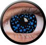 ColourVue Sclera Full Eye Lens 22 mm (2 čočky) - nedioptrické / Nocturne