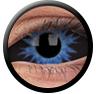 ColourVue Sclera Full Eye Lens 22 mm (2 čočky) - nedioptrické / Thanos