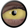 ColourVue Sclera Full Eye Lens 22 mm (2 čočky) - nedioptrické / Uv amazo