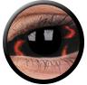 ColourVue Sclera Full Eye Lens 22 mm (2 čočky) - nedioptrické / Warlock