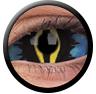 ColourVue Sclera Full Eye Lens 22 mm (2 čočky) - nedioptrické / Xorn