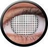 ColourVue Sclera Crazy Lens 17 mm ( 2 čočky) - nedioptrické / Exodus