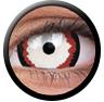 ColourVue Sclera Crazy Lens 17 mm ( 2 čočky) - nedioptrické / Minotaur