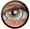 ColourVue Sclera Crazy Lens 17 mm ( 2 čočky) - nedioptrické / Venus