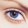 FreshLook Colors / Sapphire blue