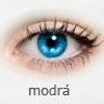Iris / modrá