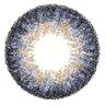 Magic Eye (2 čočky) - nedioptrické / Blue