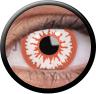 Magic Eye Crazy (2 čočky) - nedioptrické / Blood