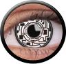 Magic Eye Crazy (2 čočky) - nedioptrické / Cyborg