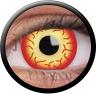 Magic Eye Crazy (2 čočky) - nedioptrické / Darth maul