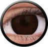Magic Eye Crazy (2 čočky) - nedioptrické / Iris dark
