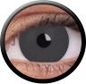 Magic Eye Crazy (2 čočky) - nedioptrické / Iris gray