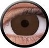 Magic Eye Crazy (2 čočky) - nedioptrické / Iris light