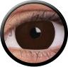 Magic Eye Crazy (2 čočky) - nedioptrické / New iris medium