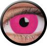 Magic Eye Crazy (2 čočky) - nedioptrické / Pink out
